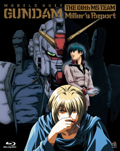 Mobile Suit Gundam - The 08th MS Team, Miller's Report