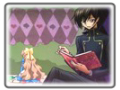 Code Geass - Nunnally in Wonderland