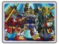Chou Deneiban SD Gundam Sangokuden Brave Battle Warriors