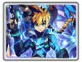 Armed Blue - Gunvolt