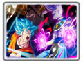 Super Dragon Ball Heroes - Big Bang Mission