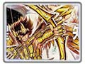 Saint Seiya - Golden Age