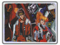 Super Robot Taisen Original Generation - The Animation