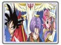 Super Dragon Ball Heroes - Ankoku Makai Mission